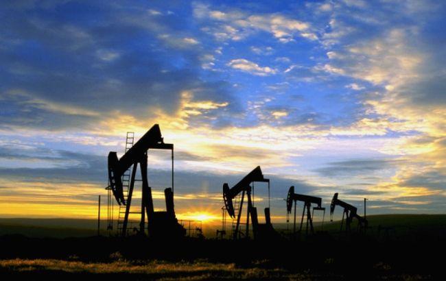Фото: добыча нефти