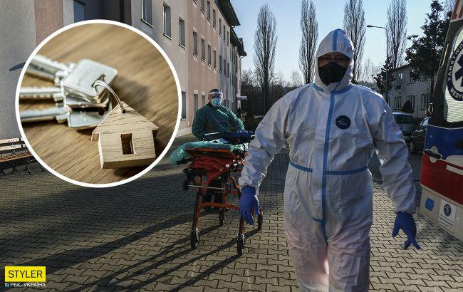 В Польше украинца выгнали из арендованной квартиры на улицу из-за COVID-19