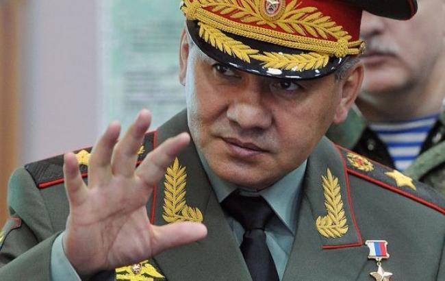 Шойгу будет осужден в Украине заочно, - Аваков