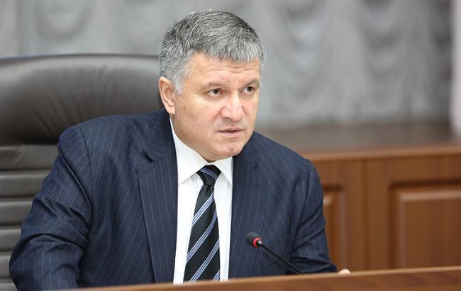 Аваков предложил Нацгвардии готовиться взять под контроль Донбасс