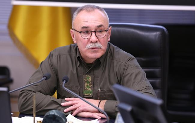 Фото: Сергей Яровой (mvs.gov.ua)