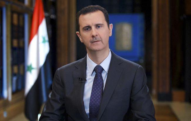 Асад: Приостановка приёма вСША беженцев изСирии является делом американцев