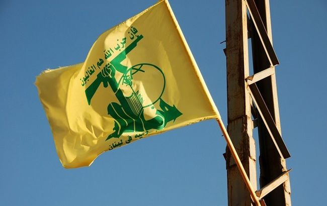 """Израиль заявил о создании """"Хезболлой"""" террористической группы в Сирии"""