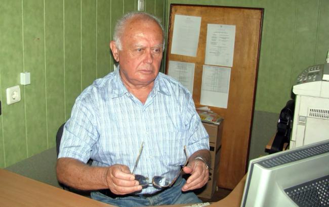 Українці Афанасьєв і Солошенко написали прохання про помилування на ім