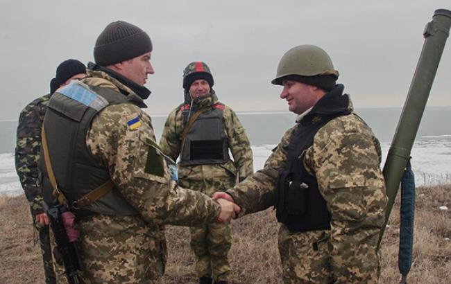 Сили АТО днями знищили 6 літаків і 4 вертольоти бойовиків на Донбасі, - Міноборони