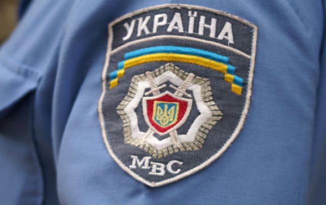 Милиция возбудила дело по факту покушения на кандидата в нардепы в Кировограде