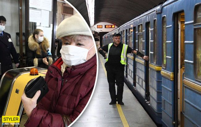 Метро Києва можуть закрити: названа моторошна причина