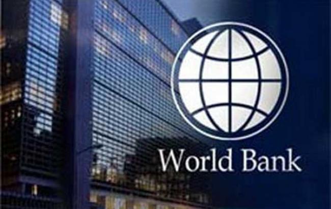 Світовий банк прогнозує падіння ВВП України у 2015 р. на 7,5%