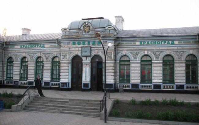 В Харьковской области мужчина с ножом напал на людей, четверо пострадавших