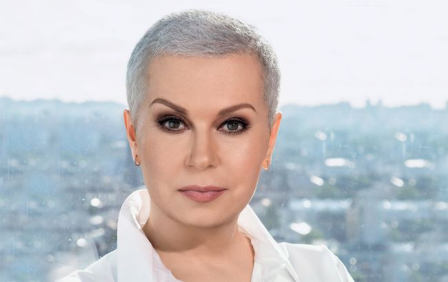 Алла Мазур, яка перемогла рак, зробила щеплення від COVID-19 і розповіла про самопочуття