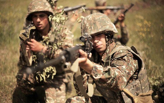 Азербайджан заявив про порушення кордонів диверсантами з Вірменії