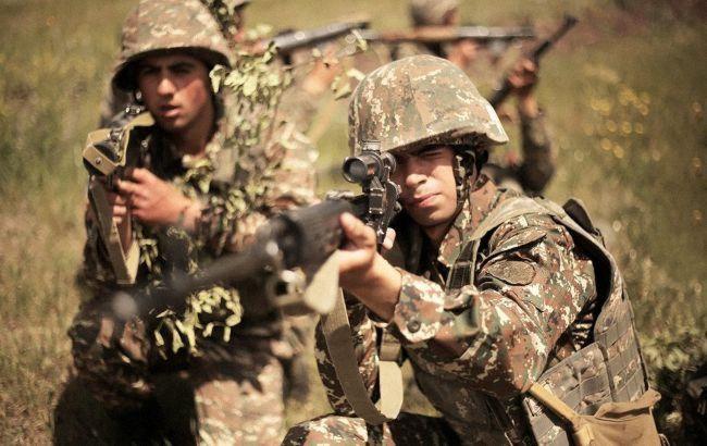 Азербайджан заявив про спробу диверсантів з Вірменії перейти кордон: одного військового затримано