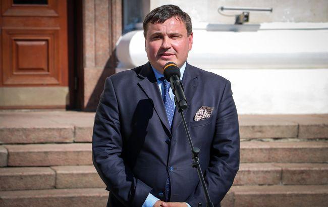 "Глава ""Укроборонпрома"" заболел COVID-19"