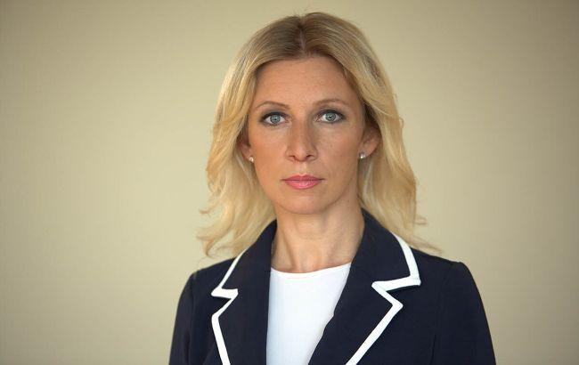 "Россия объяснила отказ от миссии ОБСЕ на границе с ОРДЛО: ""виноваты"" Украина и Запад"