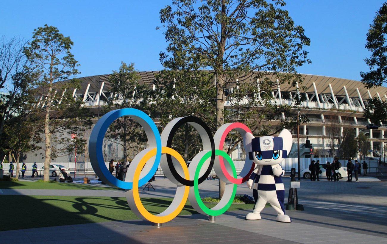 Олимпийские игры в Токио проведут без иностранных зрителей
