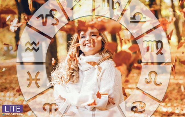Неделя будет судьбоносной: гороскоп для всех знаков Зодиака с 5 по 11 октября
