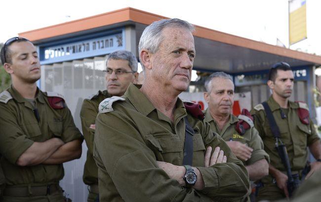 """Израиль отказался продавать оружие Беларуси и другим """"проблемным"""" странам"""