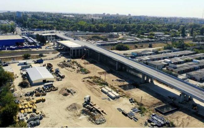"""""""Велике будівництво"""" весною завершить надважливий для Херсона шляхопровід"""