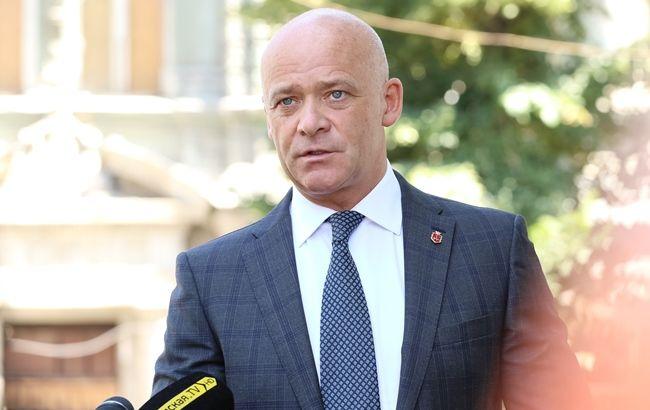 Фото: Геннадій Труханов (прес-служба)