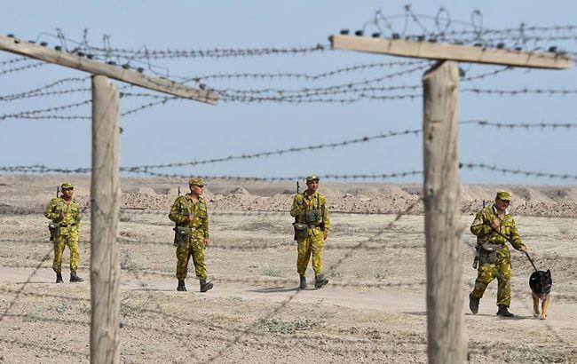Киргизія почала евакуацію через загострення на кордоні з Таджикистаном