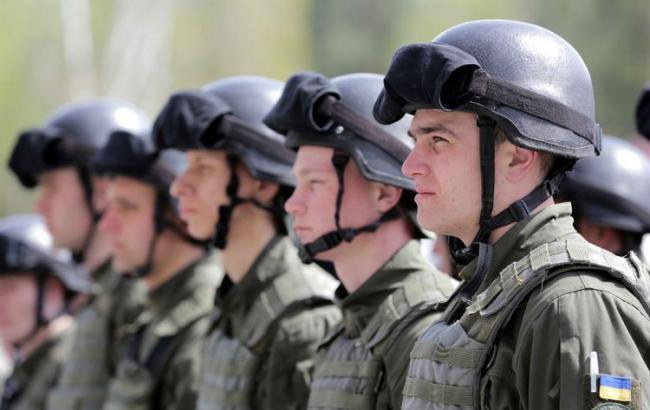 Обеспечивать порядок наЕвровидение будут 16 тыс. силовиков