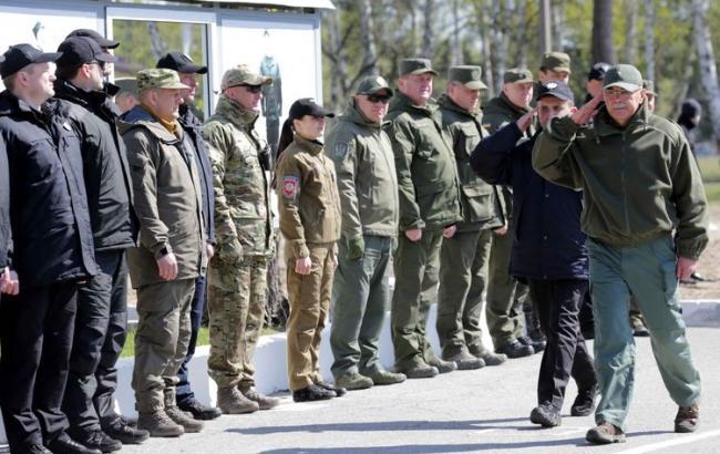 Безпеку українців і туристів під час Євробачення забезпечать 16 000 силовиків