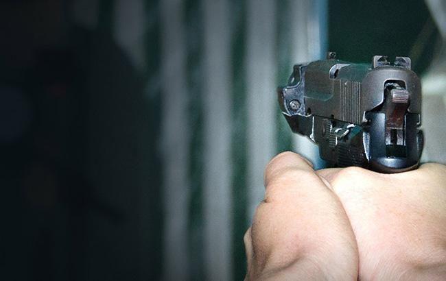 Милиция при задержании обстреляла Лексус вОдессе, есть пострадавшие
