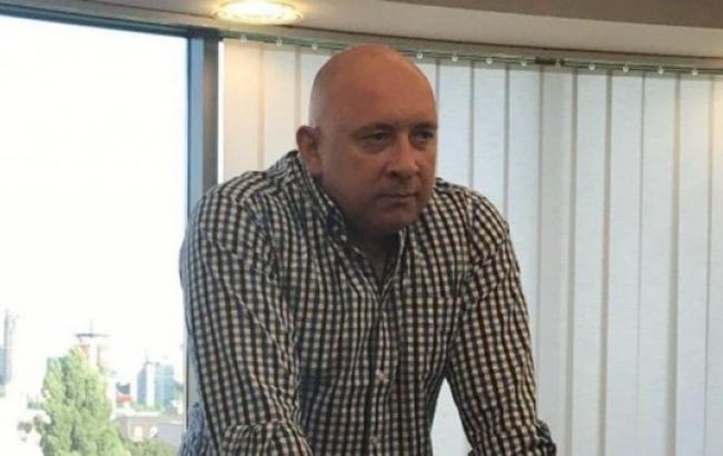 ДМС попередила про видворення брата Саакашвілі, якщо той не виїде з України