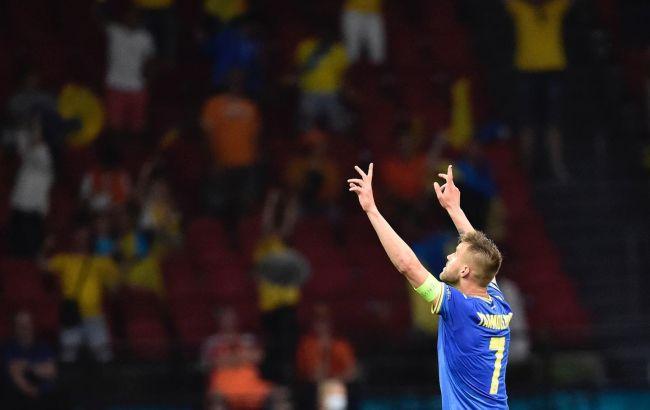 Удар з центру поля, гол Ярмоленка і гармата Данії у ворота Росії: топ-голи групового етапу Євро