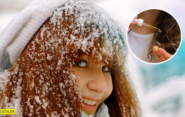 Топ-4 лайфхака, які допоможуть зберегти волосся у відмінному стані навіть взимку