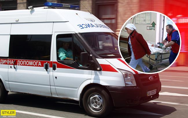 """""""Додзвонилася з 11 разу"""": київський психолог розповіла, як намагалася викликати швидку хворій дитині"""