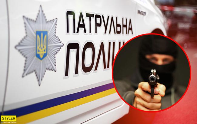 Обводять поліцейських навколо пальця: в Мелітополі орудує невловима банда грабіжників