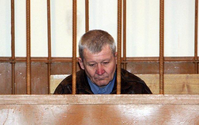 Умер один из самых жестоких маньяков в Украине