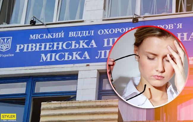 В Ровно от менингита внезапно умерла учительница начальных классов