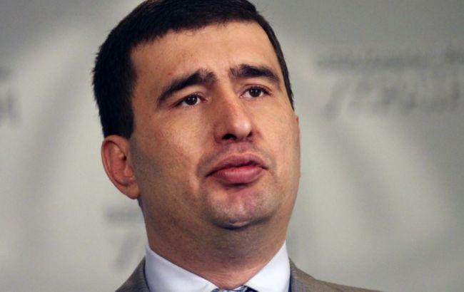 Екс-нардепа Маркова випустили з в'язниці в Італії, - Азаров