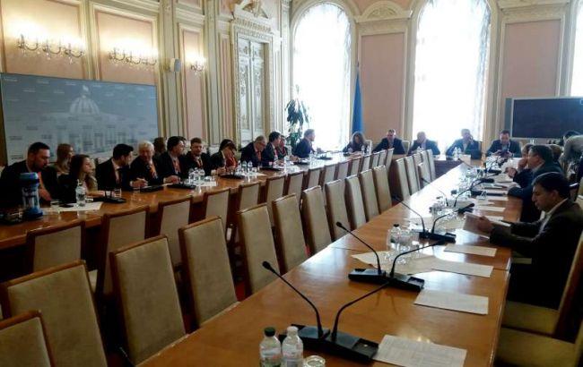 Украина и Нидерланды углубят сотрудничество в сфере здравоохранения