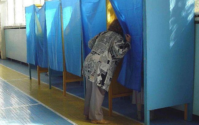 Фото: половина избирателей готовы продать голос