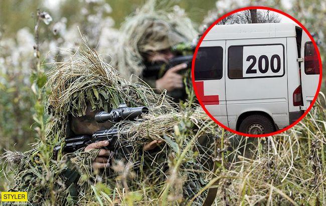 Отомстили на наших: на окраине Донецка ликвидировали вражескогоснайпера (видео)