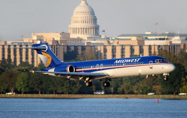 """Авиакомпании возобновили перевозки в США граждан стран из """"черного списка"""""""