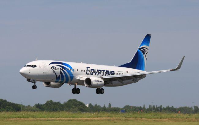 Фото: викрадач літака EgyptAir заарештований