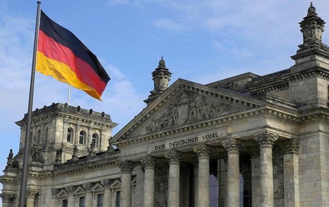 """В Бундестазі не змогли проголосувати за захист """"Північного потоку-2"""""""