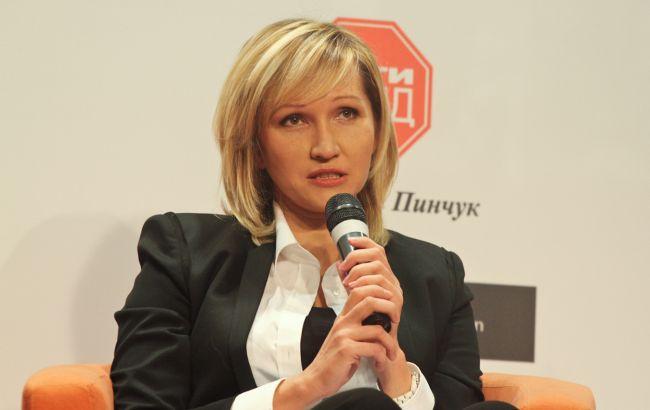 Власти Великобритании закрывают фонд жены Пинчука