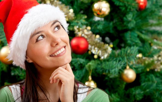 В чем встречать Новый год 2016: советы по выбору платья