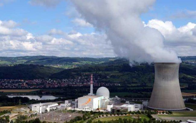 """Фото: швейцарцы не поддержали инициативу """"зеленых"""""""
