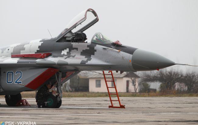 ПС України представили план розвитку на 15 років: загроза безпеці залишається високою