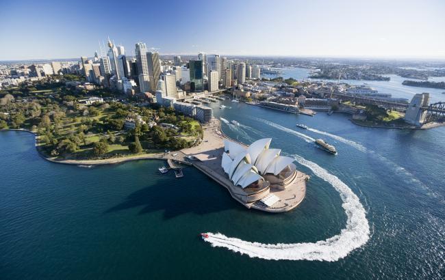 Фото: Сидней