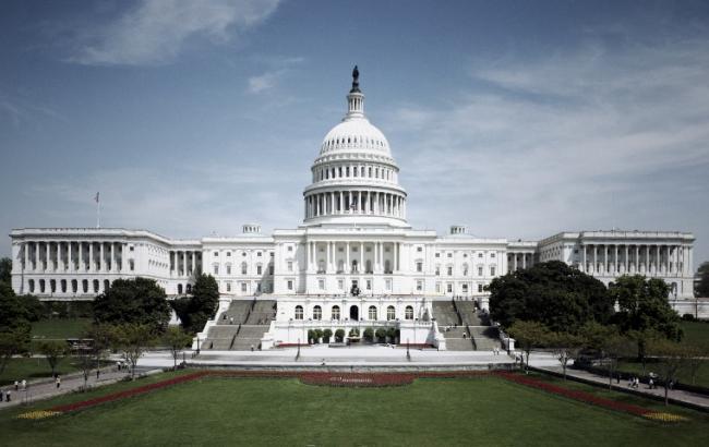 В центре Вашингтона появился памятник жертвам Голодомора
