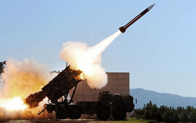 ВСША сообщили  оготовности расположить  ракетный комплекс Патриот  вЭстонии