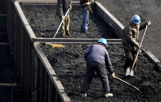 Вывоз угля из зоны АТО через Россию будет осуществляться без уплаты пошлин, - Кабмин