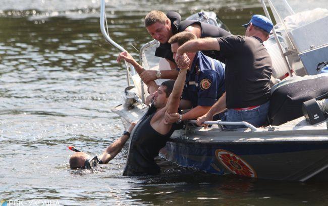 У Затоці потонув відпочивальник з Черкаської області, його син-зник